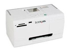 Lexmark P350